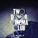 Two Door Cinema Club - Tourist History LP