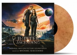 ORIGINAL SOUNDTRACK JUPITER ASCENDING (MICHAEL GIACCHINO)