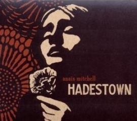 Anais Mitchell - Hadestown 2LP