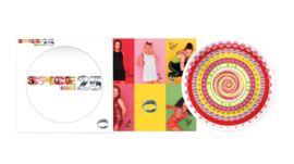 Spice Girls Spice Girls LP - Picture Disc-