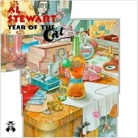 Al Stewart - Year Of The Cat HQ LP