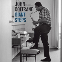 John Coltrane Giant Steps -ltd/hq- LP
