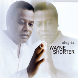 Wayne Shorter Alegria 180g 2LP