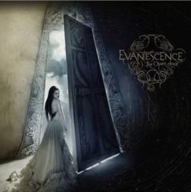 Evanescence The Open Door 2LP - Coloured Vinyl-