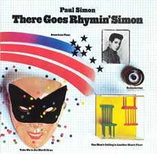 Paul Simon There Goes Rhymin Simon UltraDisc One Step UD1S - 45rpm 180g 2LP Box Set