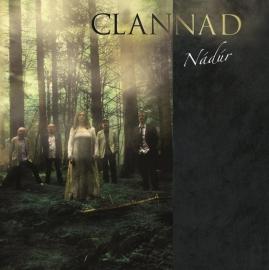 Clannad - Nadur LP