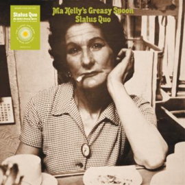 Status Quo Ma Kelly'S Greasy LP