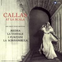 Maria Callas  Callas At La Scala LP