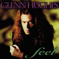 Glenn Hughes Feel LP -Purple Vinyl-