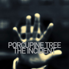 Porcupine Tree Incident HQ 2LP