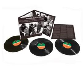Charle Mingus Mingus At Carnegie Hall  3LP (Deluxe Edition)