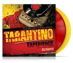 Tarantino Experience Reloaded 2LP - Coloured Vinyl-