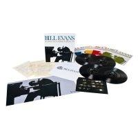 Bill Evans Trio - Complete Village Vangauard 4LP Box.