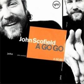 John Scofield - A Go Go HQ LP