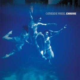 Catherine Wheel Chrome LP