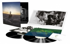 Pink Floyd The Endless River 2LP.