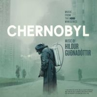 OST Chernobyl Soundtrack from the TV Series LP