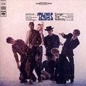 Byrds - Younger Than Yesterday LP