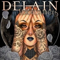 Delain Moonbathers 2LP