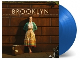 "OST - ""BROOKLYN 2LP (MICHAEL BROOK)"