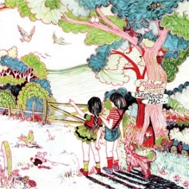 Fleetwood Max - Kiln House LP