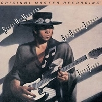 Stevie Ray Vaughan - Texas Flood SACD