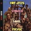 Roy Ayers - Stones Soul Picnic LP