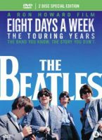 Beatles Eight Days A Week 2DVD -spec-