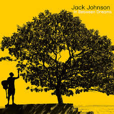 Jack Johnson In Between Dreams LP