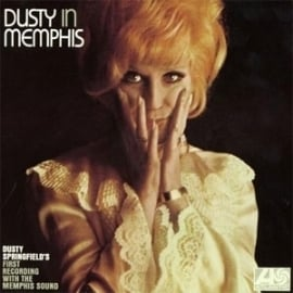 Dusty Springfield - Dusty In Memphis SACD