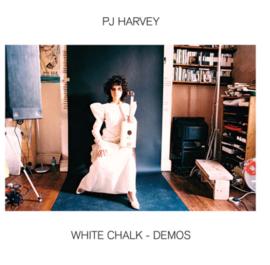PJ Harvey White Chalk - Demos LP