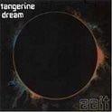 Tangerine Dream - Zeit 4LP