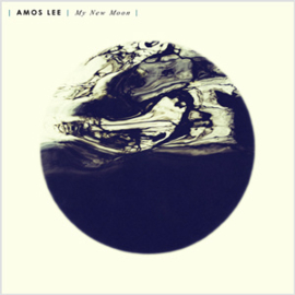 Amos Lee My New Moon LP