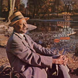 Horace Silver Song For My Father LP
