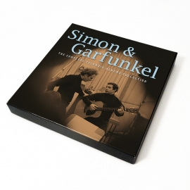 Simon & Garfunkel - Complete Columbia Collection Box 6LP