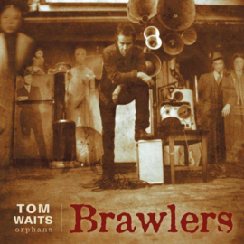 Tom Waits Brawlers 2LP