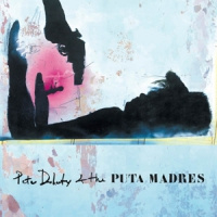 Peter Doherty & The Puta Madres Peter Doherty & The Puta Madres LP - Coloured Vinyl-