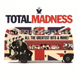 Madness - Total Madness 2LP