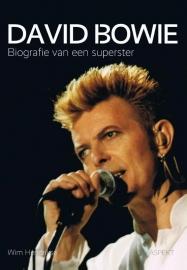 David Bowie  Biografie van een superster Boek