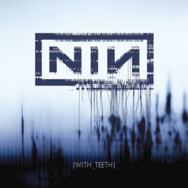 Nine Inch Nails With Teeth 180g 2LP
