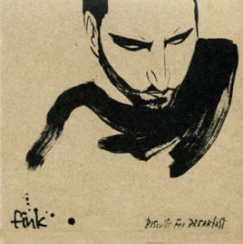 Fink - Biscuits For Breakfast LP