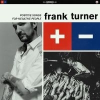 Frank Turner Positive Songs For Negative People 2LP