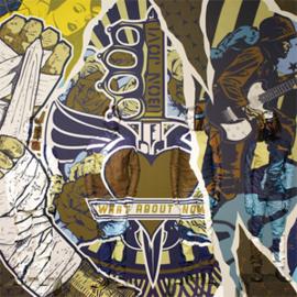 Bon Jovi What About Now? 180g 2LP