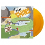 Shins Chutes To Narrow LP - Neon Orange Vinyl-