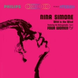 Nina Simone Wild Is The Wind LP
