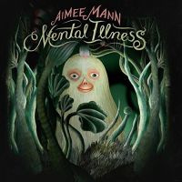 Aimee Mann Mental Illness LP