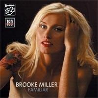 Brooke Miller Familiar HQ LP