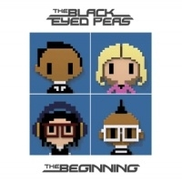 The Black Eyed Peas The Beginning Ltd.ed./180gr&download LP