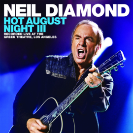 Neil Diamond Hot August Night III 2LP