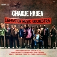Charlie Hayden Liberation Music Orchestra LP